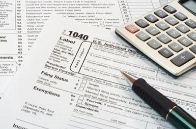 Individual Income Tax Preparation