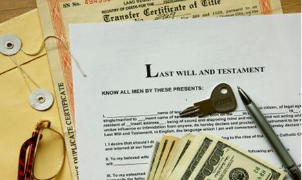Estate and Inheritance Planning and Taxes